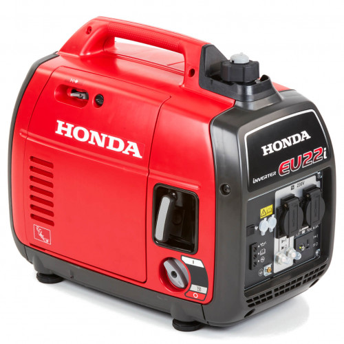 HONDA EU22I 2200W Portable Inverter Generator