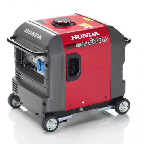 HONDA EU30is 3000W Portable Inverter Generator