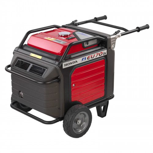 HONDA EU70is 7000W Petrol Inverter Generator