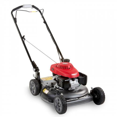 "HONDA HRS 536 VK 21""/53cm Petrol Side Ejection Lawnmower"