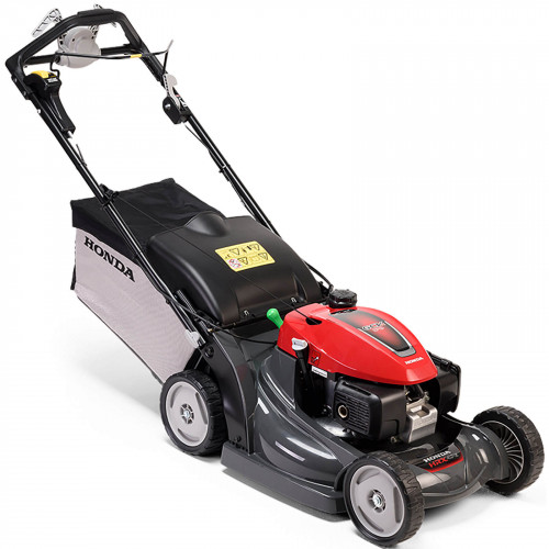 "HONDA HRX 476 VY  19""/48Cm Self Propelled Mulching Mower"