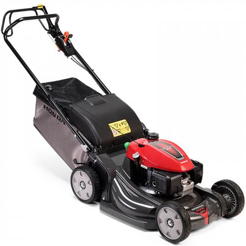 "HONDA HRX 537 HY 21""/53cm Petrol Self Propelled Lawnmower"