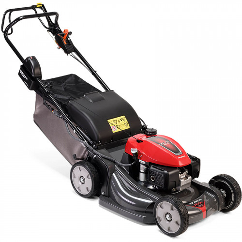 "HONDA HRX 537 HZ 21""/53Cm Petrol Self Propelled Lawnmower"