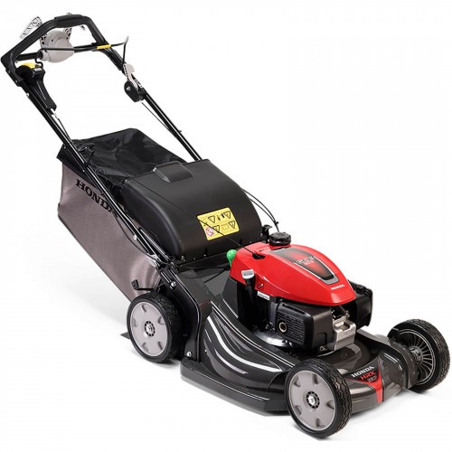 HONDA HRX 537 VY 21''/53Cm Petrol Self Propelled Lawnmower