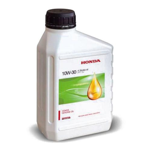 Honda 4-Stroke Oil 10W30 0.6 Litre - 08221888061HE