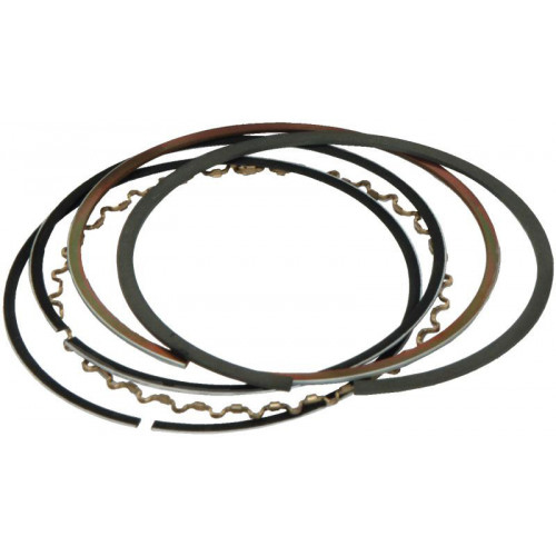 Ring Set, Piston (Std.) (Nippon) - 13010ZE8601