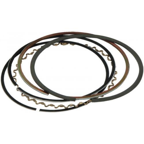 HONDA Engine Piston Ring Set - STD - Nippon - 13010ZE8601
