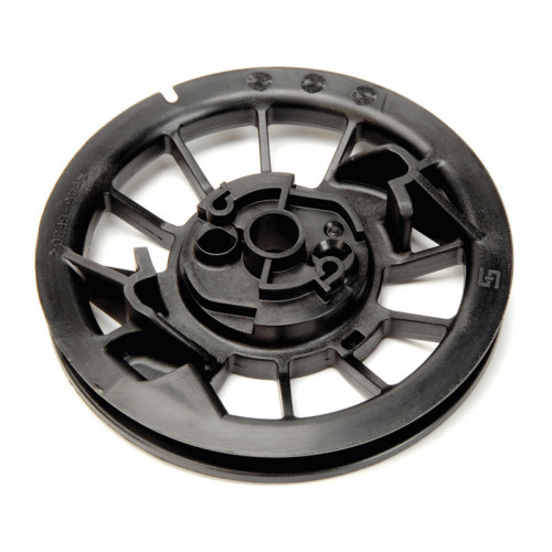 Reel, Recoil Starter (BLACK) - 28421ZH8801