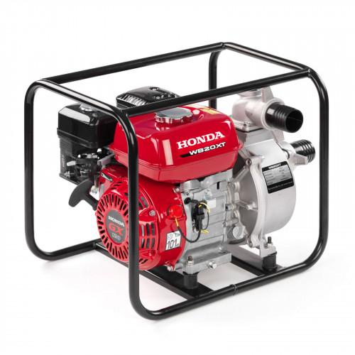 "HONDA WB20 Petrol 2"" Centrifugal Water Pump"