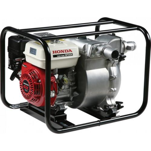 """HONDA WT20X Petrol 2"""" Trash Water Pump"""