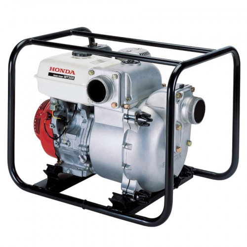 "HONDA WT30 Petrol 3"" Trash Water Pump"