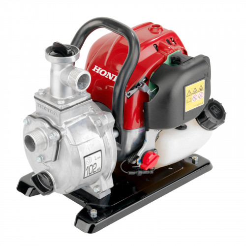 "HONDA WX10 Petrol 1"" Centrifugal Water Pump"