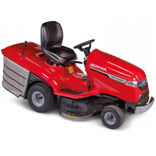 "HONDA HF2317 HM 36""/92 Cm Petrol Lawn Tractor"