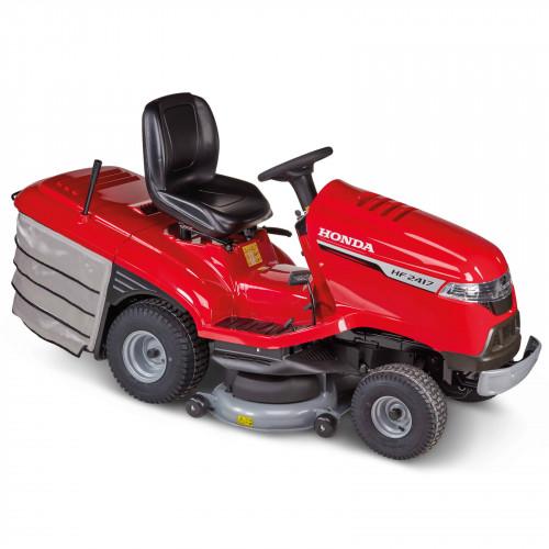 HONDA HF2417 HB 40''/101cm Petrol Lawn Tractor