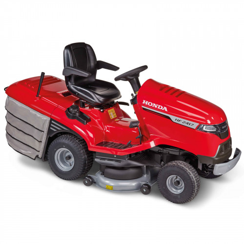 HONDA HF2417 HM 40''/101cm Petrol Lawn Tractor
