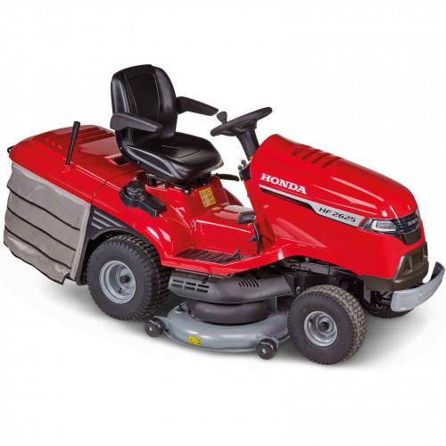 "HONDA HF2625 HM 48""/121cm Petrol Ride On Lawn Tractor"