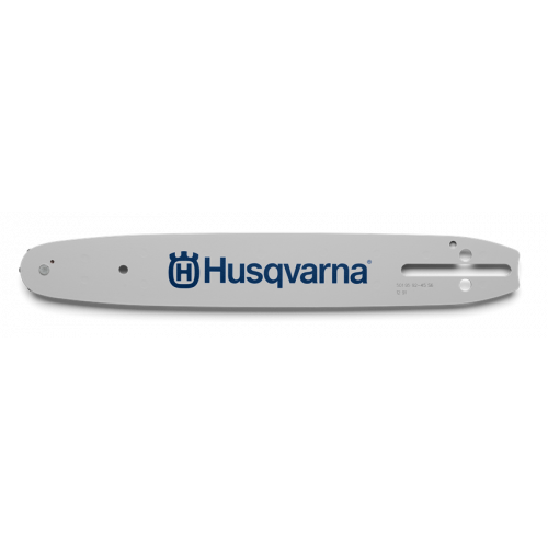 "HUSQVARNA 1.3mm 3/8 12"" Chainsaw Guide Bar"