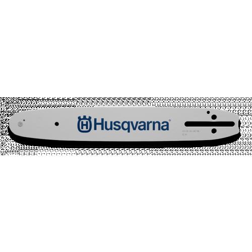 "HUSQVARNA 1.3mm 3/8 14"" Chainsaw Guide Bar - 501959252"