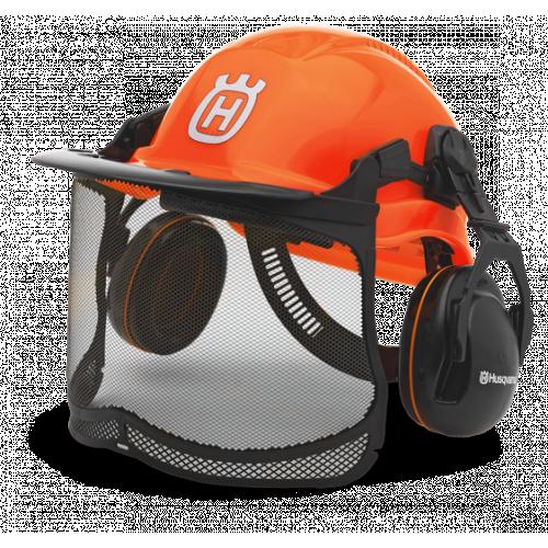 HUSQVARNA Functional Forest Chainsaw Helmet - 576412402