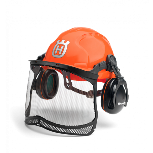 HUSQVARNA Classic Forest Chainsaw Helmet - 580754301