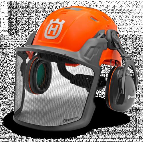HUSQVARNA Chainsaw Helmet Technical Forest