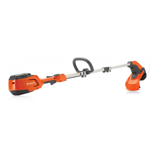 HUSQVARNA 115IL Trimmer Kit with Straight Shaft - Package