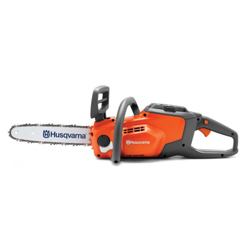 "HUSQVARNA 120 Mark 2 12"" Chainsaw Including Battery"