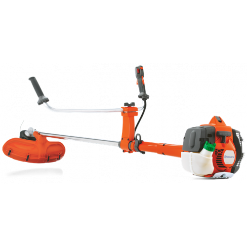 HUSQVARNA 535RXT Petrol Brushcutter with Bike Handle
