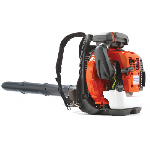 HUSQVARNA 570BTS 65.6cc Petrol Backpack Blower