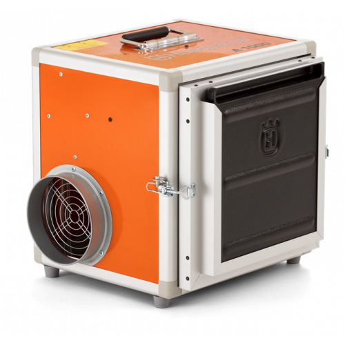 HUSQVARNA A1000 Dust Collector - 110V