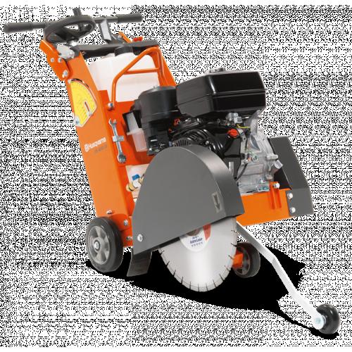 HUSQVARNA FS400LV Petrol Floor Saw 450mm