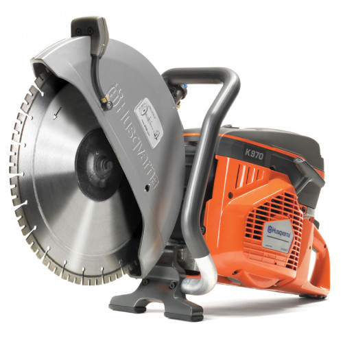 HUSQVARNA K970 POWER CUTTERS