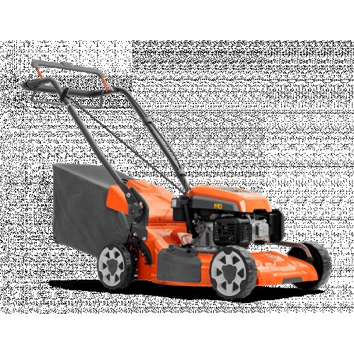 "HUSQVARNA LC 151S 20""/51 Cm Petrol Self Propelled Lawnmower"