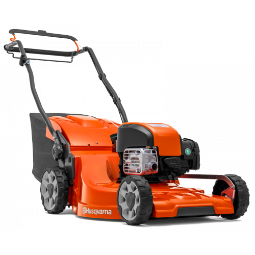 "HUSQVARNA LC 253S 21""/53 Cm Self Propelled Petrol Lawnmower"