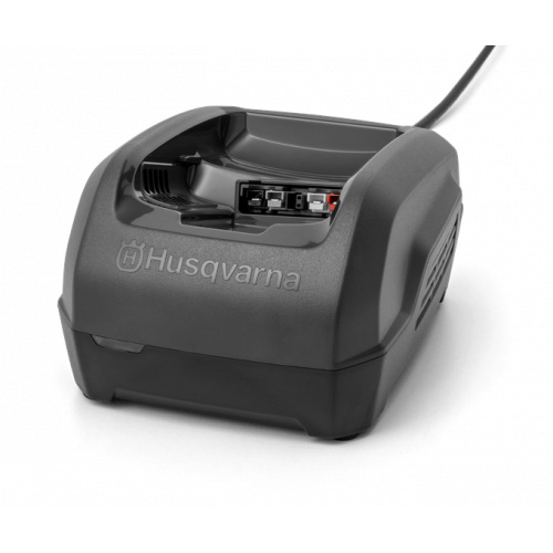 HUSQVARNA Battery Charger QC250 BLi20 - 30