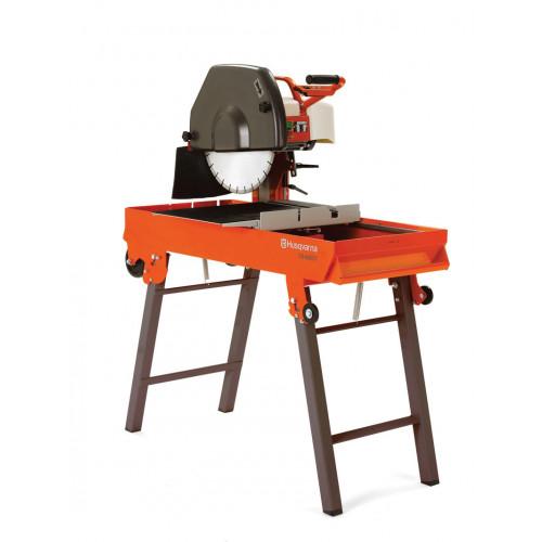 """HUSQVARNA TS400F Electric 110v Masonry Bench Saw - 16""""/400mm"""
