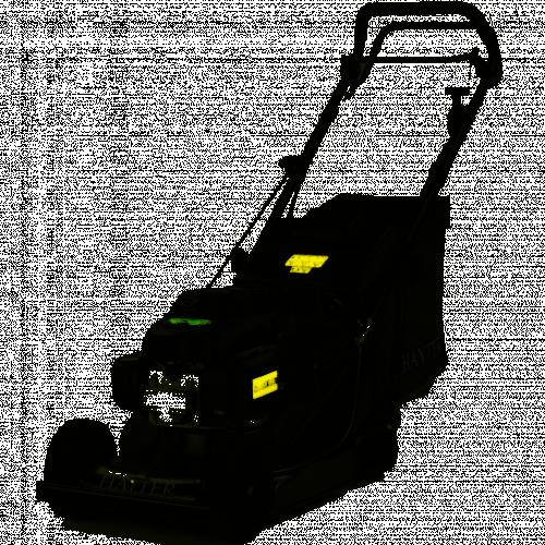 """HAYTER Harrier 41 Pro AD 16""""/41 Cm Petrol Rear Roller Self Propelled Lawnmower"""