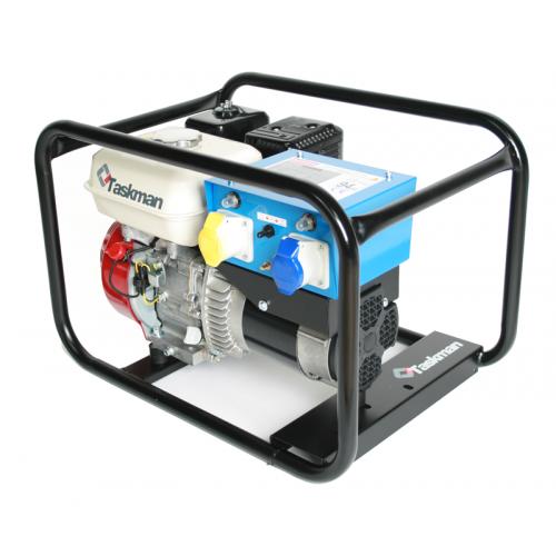 TASKMAN G2700HNP 2.2 kW Petrol Generator with Metal Control Box