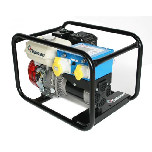 TASKMAN G3400HNP 2.7 kW Petrol Generator with Metal Control Box