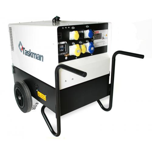 TASKMAN G6000SSD 6 kVA Super Silent Diesel Generator