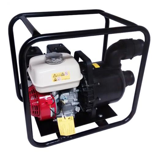 "SEDDON 3"" Petrol Centrifugal Poly Pump with Salt Water Seals"