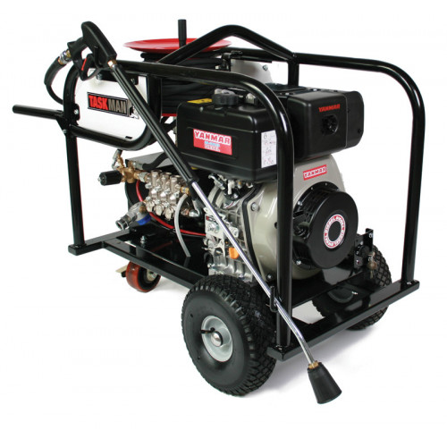 TASKMAN PW200 DY15EPRM Diesel Pressure Washer - 3000 PSI