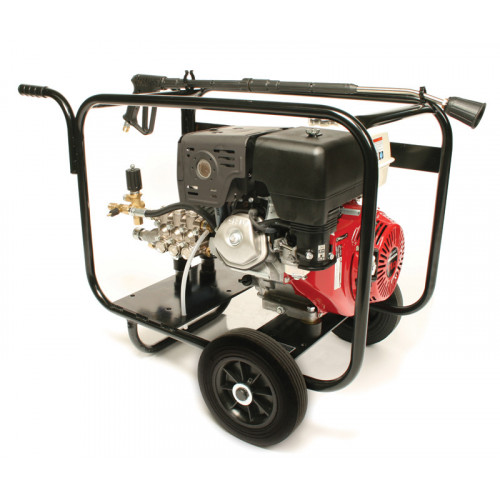 TASKMAN PW200 PH15 Petrol 3000 psi Pressure Washer