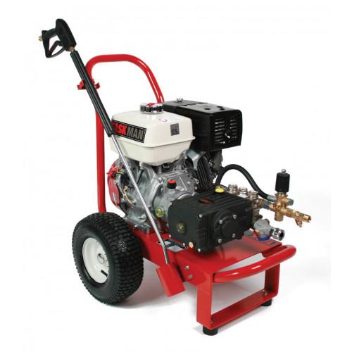 TASKMAN PW200 PH15U Petrol 3000 psi Pressure Washer