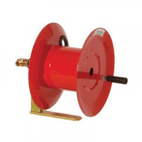 Taskman Hose Reel 20m, Red Steel