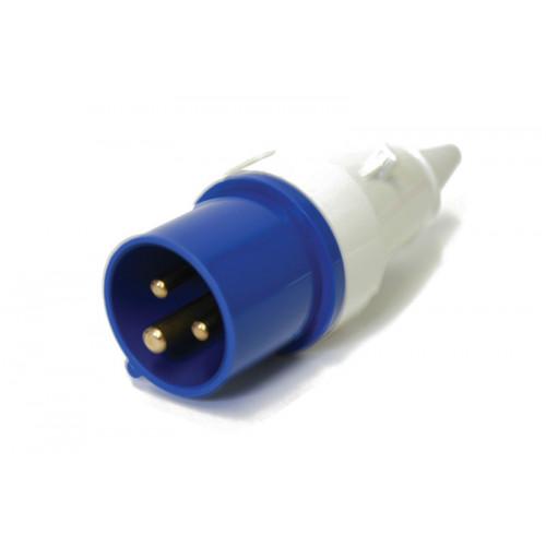 230V / 16 Amp Plug