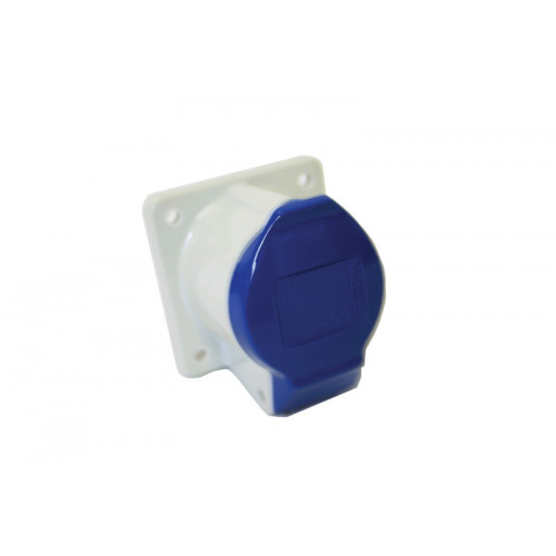 240V PANEL SOCKET 16AMP