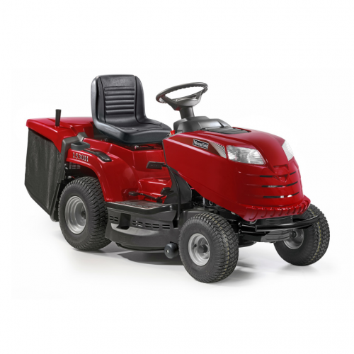 """MOUNTFIELD 1530H 33""""/84cm Petrol Ride On Lawn Tractor - Hydro/Collection Box"""