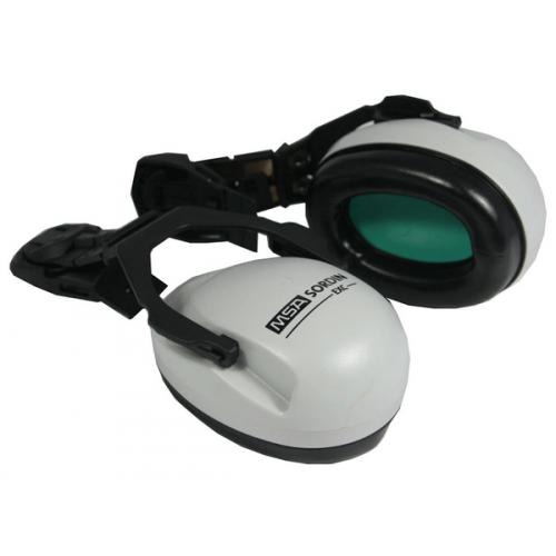 MSA EXC Ear Defenders - SNR 26 dB