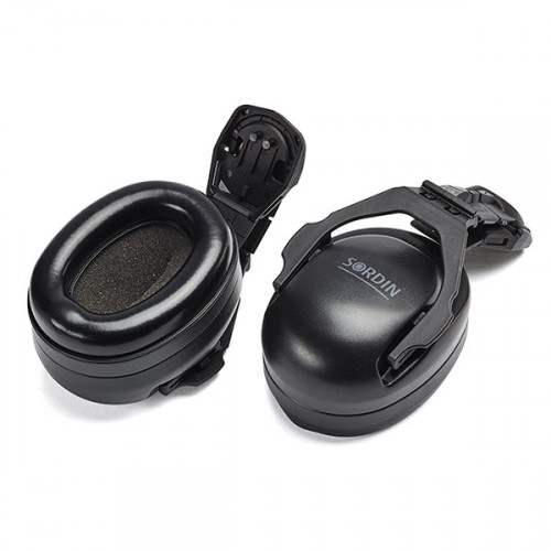 MSA HPE Ear Defenders - SNR 31 dB